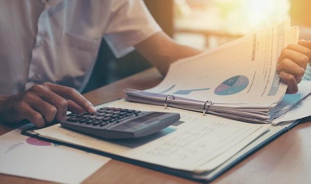 Расчеты с бюджетом и внебюджетными фондами